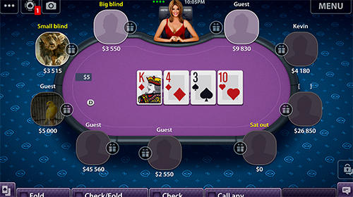 Viber casino screenshot 3