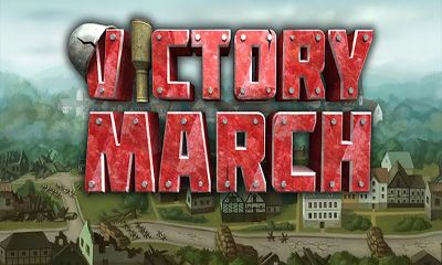 Victory March Lite poster