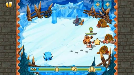 Download Viking saga Android free game.