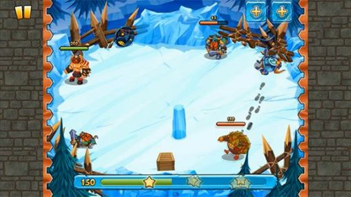 Viking saga screenshot 2