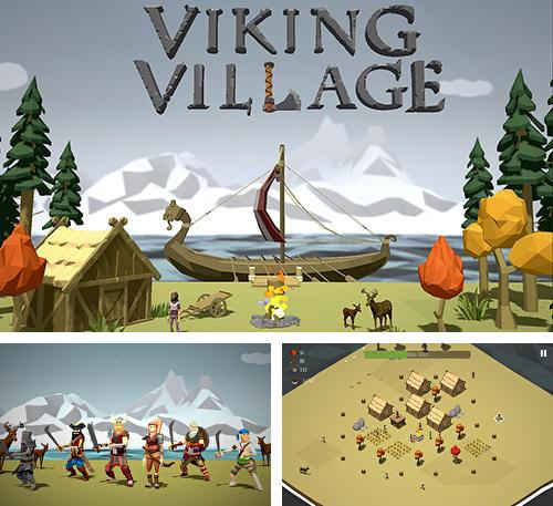 Viking village: RTS
