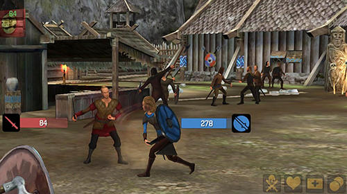 Vikings at war screenshot 3