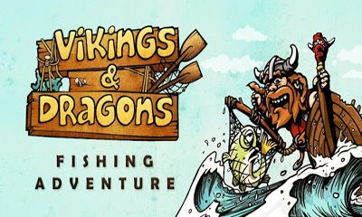 Vikings & Dragons Fishing Adventure poster