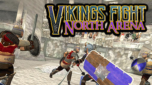 Vikings fight: North arena обложка