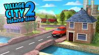 Village city: Island sim 2 APK