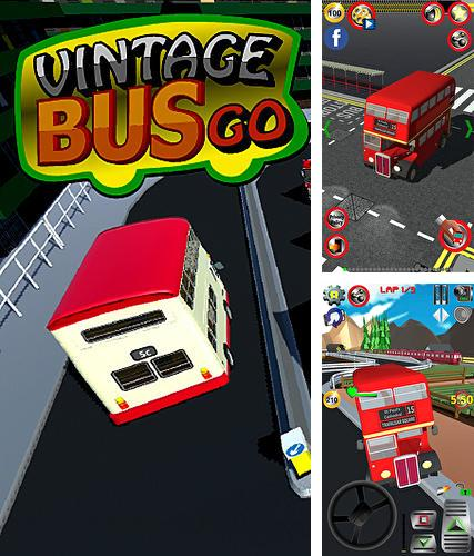 In addition to the game Vintage bus go for Android, you can download other free Android games for Fly Whizz.