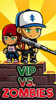 VIP vs zombies APK