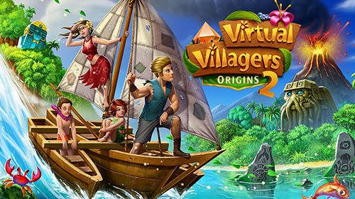 Virtual villagers origins 2 for Android - Download APK free