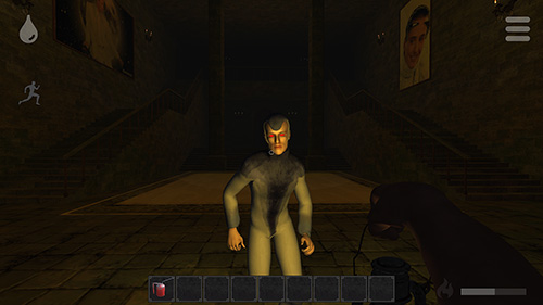 Screenshots von Vitas: Castle of horror für Android-Tablet, Smartphone.