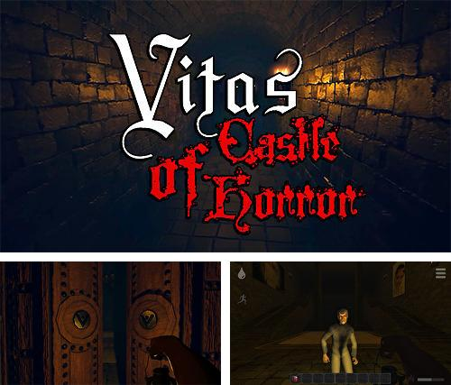 Vitas: Castle of horror