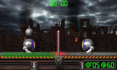 Get full version of Android apk app Volley Bomb for tablet and phone.