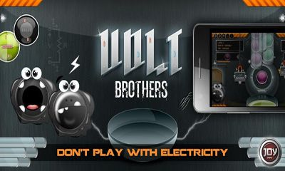 Volt Brothers poster