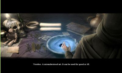 Voodoo Whisperer CE screenshot 5