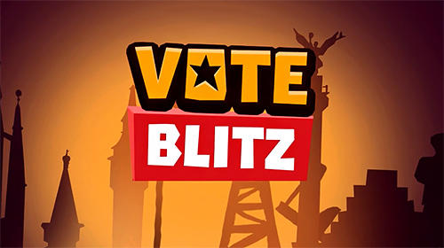 Vote blitz! Clicker arcade and idle politics game