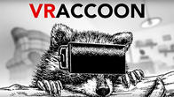 VRaccoon: Cardboard VR game APK