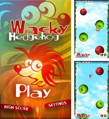 In addition to the game Destructis for Android phones and tablets, you can also download Wacky Hedgehog jump for free.