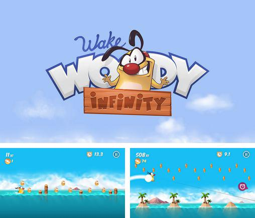 In addition to the game Zixxby for Android phones and tablets, you can also download Wake Woody: Infinity for free.