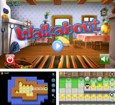 In addition to the game South Surfer for Android phones and tablets, you can also download Walkabout for free.