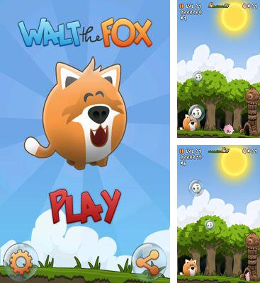 In addition to the game Toy's Parking 3D for Android phones and tablets, you can also download Walt the Fox for free.