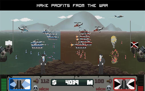 War agent screenshot 3