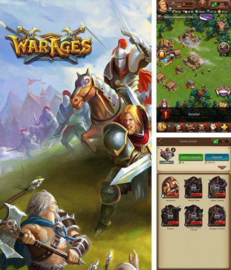 War ages: Legend of kings