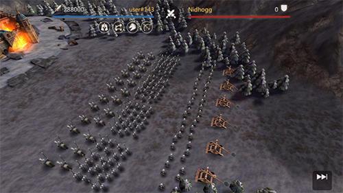 Descargar War And Alliances Para Android Gratis El Juego Guerra Y