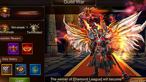 Download Game Android War & Honor