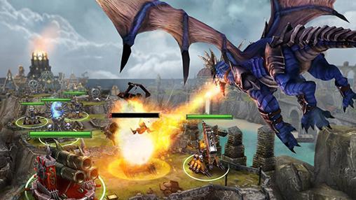 King of Avalon: Dragon warfaretipps über mod apk