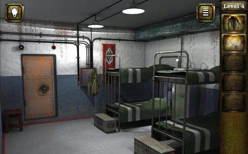 War escape screenshot 1