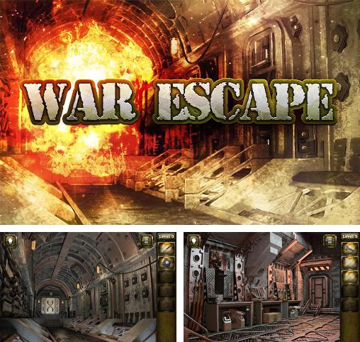 War escape