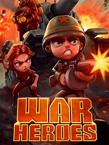 War heroes: Clash in a free strategy card game