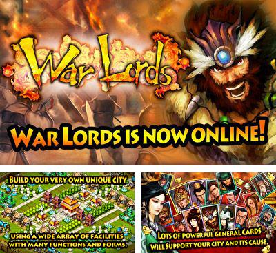 In addition to the game Undersky: the eternal saga for Android phones and tablets, you can also download War Lords Three Kingdoms for free.