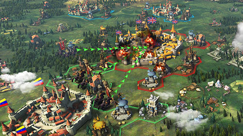 7 Games Like Sid Meier's Civilization V for Android – Top ...