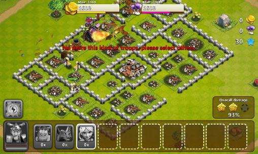 War of empires: The mist