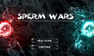 War of Reproduction - Sperm Wars poster