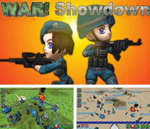 War! Showdown