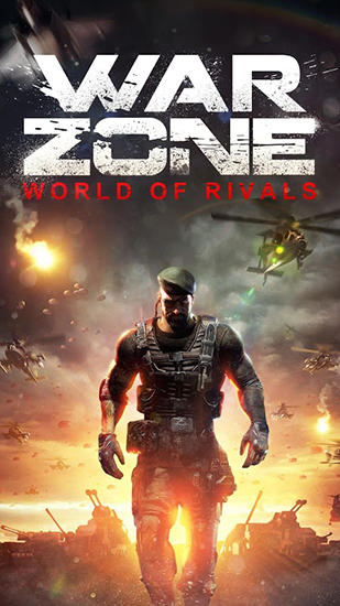 War zone: World of rivals v1.1.7