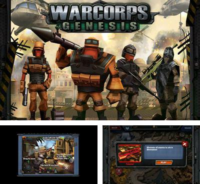 In addition to the game Fire & Forget. The Final Assault for Android phones and tablets, you can also download WarCom Genesis for free.