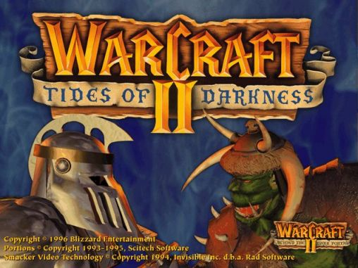 Download warcraft ii | abandonia.
