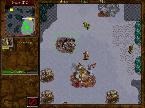 Warcraft 2 на андроид скачать.