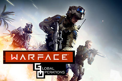 Warface: Global operations poster
