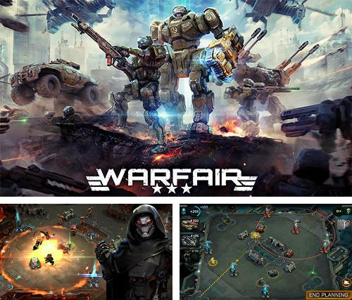 Warfair