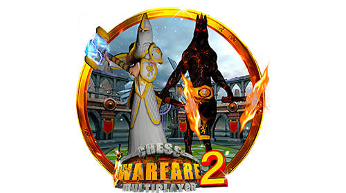 Warfare chess 2 multiplayer обложка