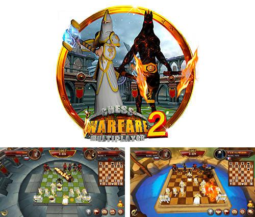 Warfare chess 2 multiplayer