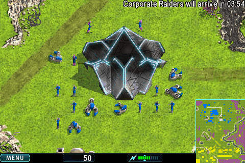 Warfare incorporated screenshot 3