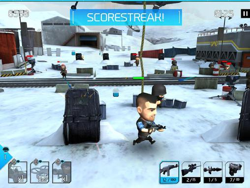 Warfriends screenshot 2