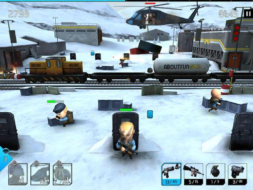 Warfriends screenshot 4