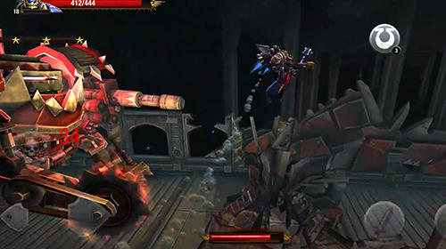 Warhammer 40,000: Carnage rampage for Android - Download APK free