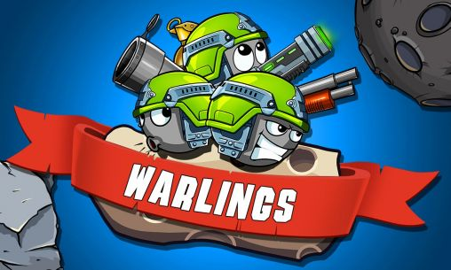 Warlings: Battle worms
