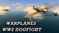 Warplanes: WW2 dogfight APK